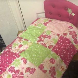 Other - American Girl doll Bed